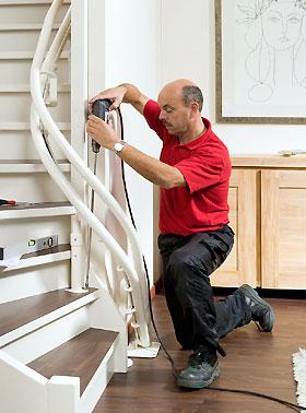 monte escalier vos questions. Black Bedroom Furniture Sets. Home Design Ideas