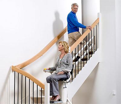 Monte escalier vos questions for Montee escalier bois